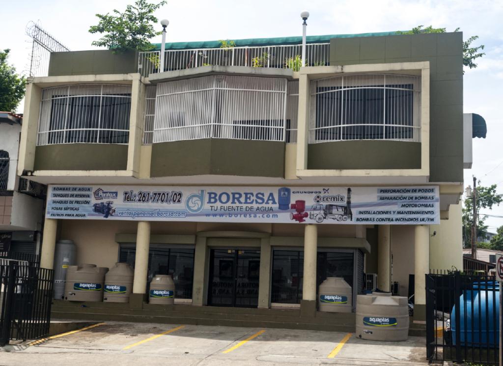 BORESA PANAMÁ